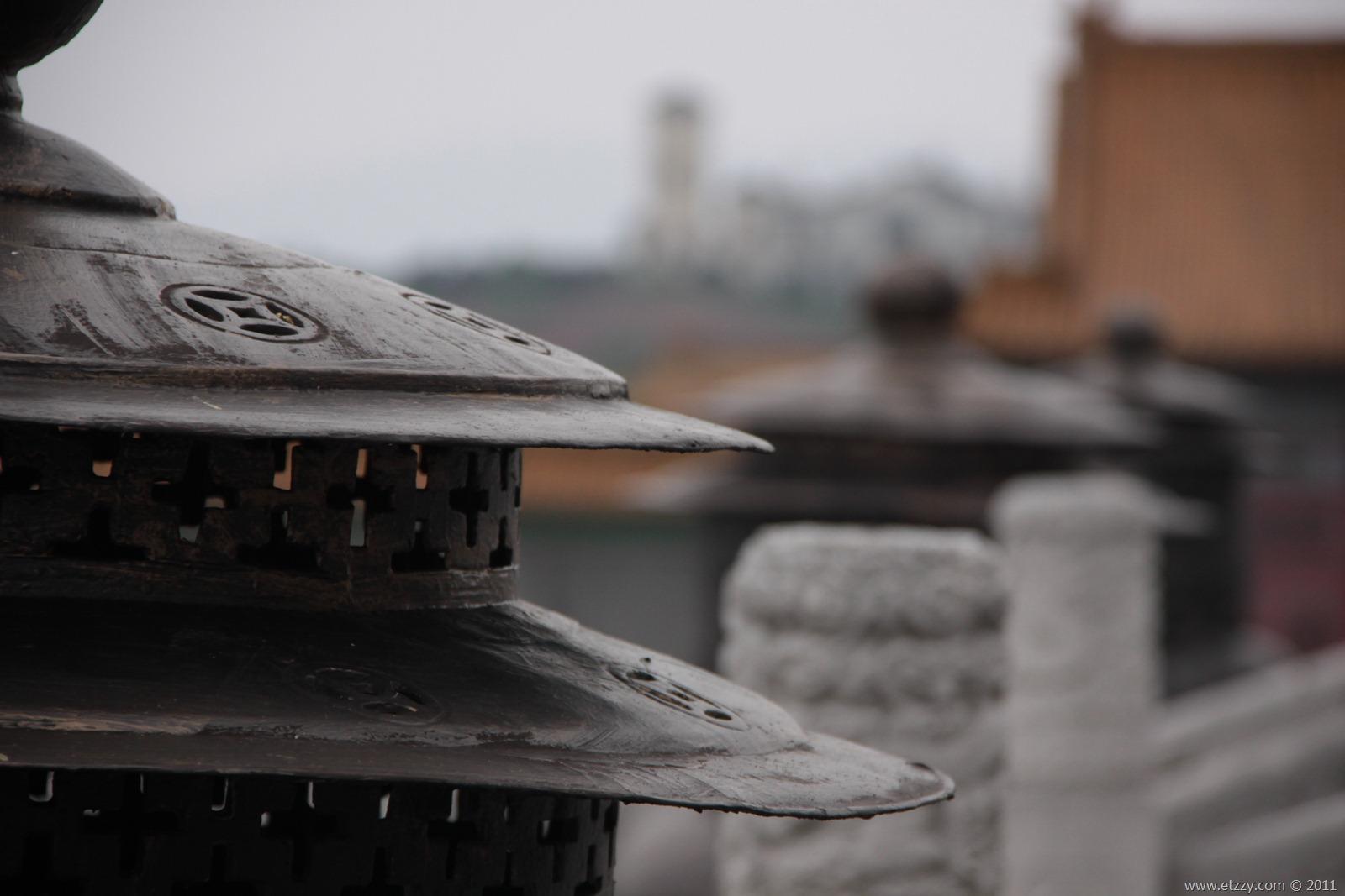 一些照片、一点回忆、2010年横店游(3)