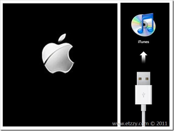 """解决""""白苹果""""问题"""