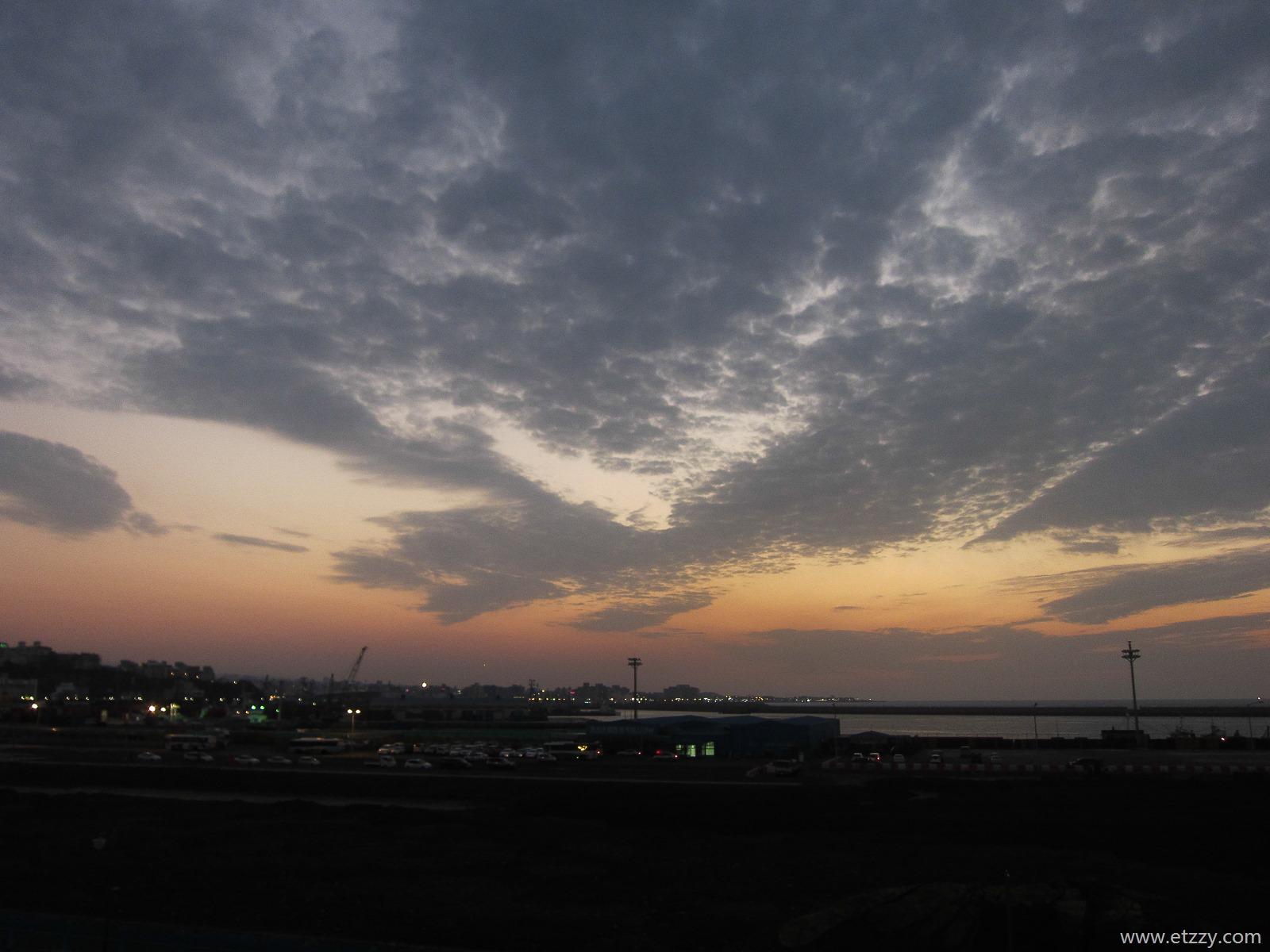 Costa Voctoria 韩国济州岛