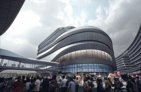 上海叶形销售画廊