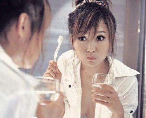 浴室打造诱人性感 1小时私房人像拍摄