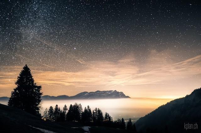 David Kaplan:微光下的细腻夜景摄影