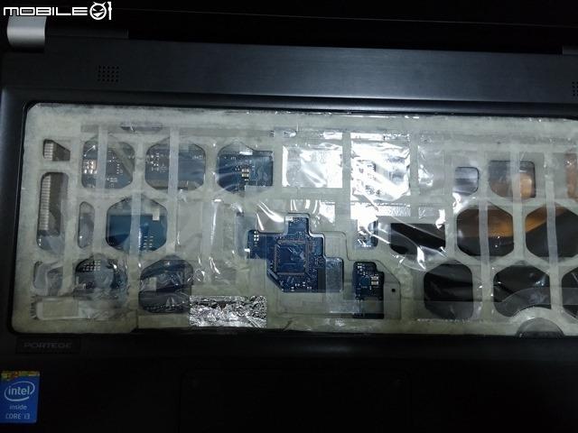 [转]R30-A 改装发光键盘