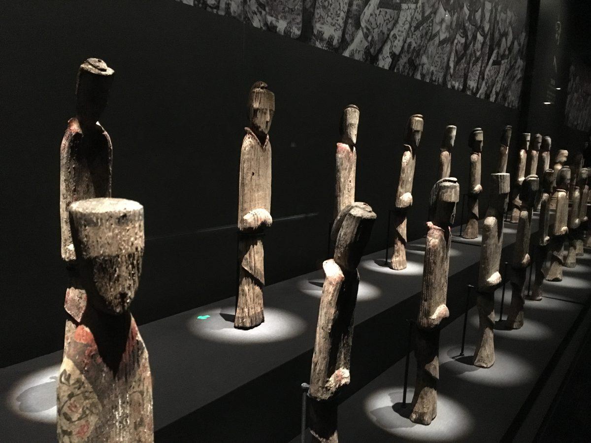 2小时游的湖南省博物馆